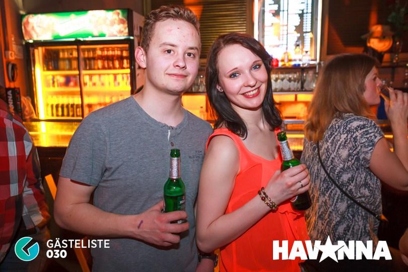 https://www.gaesteliste030.de/Partyfoto #77 Havanna Berlin vom 28.03.2015