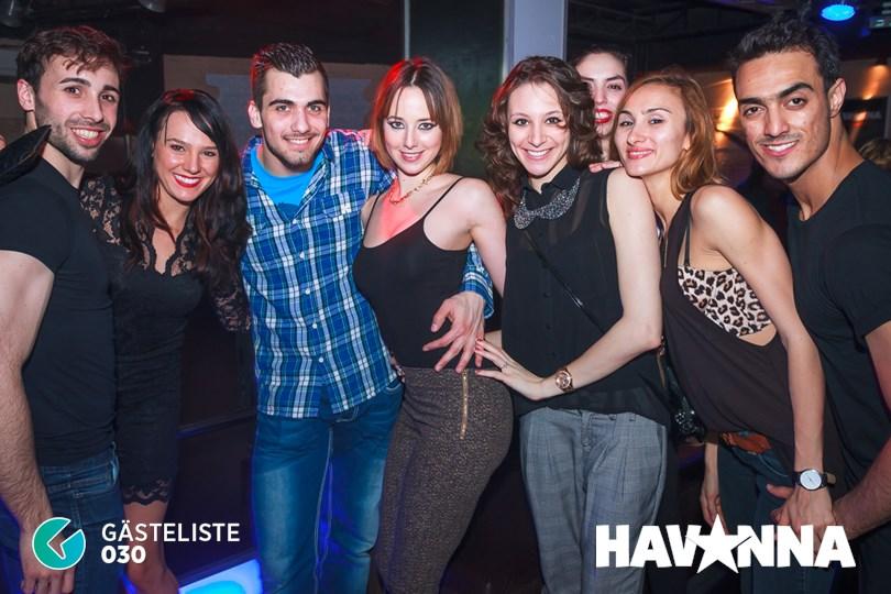 https://www.gaesteliste030.de/Partyfoto #3 Havanna Berlin vom 28.03.2015