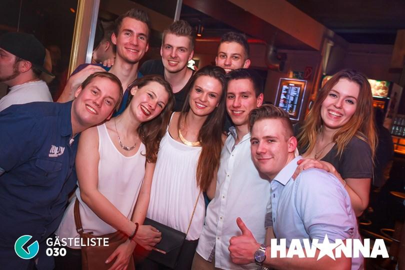 https://www.gaesteliste030.de/Partyfoto #8 Havanna Berlin vom 28.03.2015