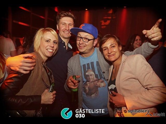 Partypics Spindler & Klatt 21.03.2015 Die große Semesterabschluss Party