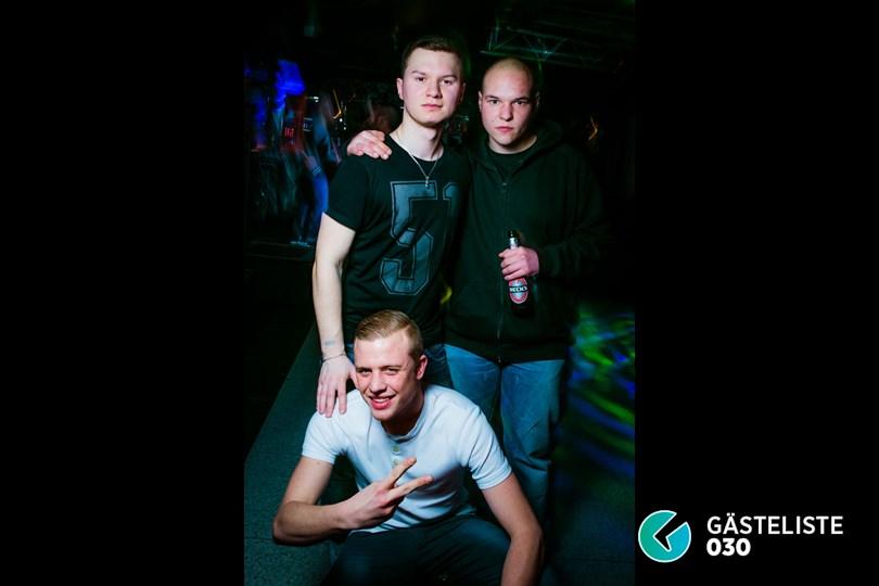 https://www.gaesteliste030.de/Partyfoto #45 QBerlin Berlin vom 28.02.2015