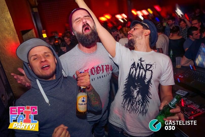 https://www.gaesteliste030.de/Partyfoto #4 Astra Kulturhaus Berlin vom 13.03.2015