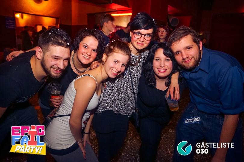 https://www.gaesteliste030.de/Partyfoto #50 Astra Kulturhaus Berlin vom 13.03.2015