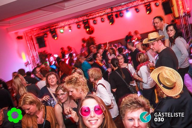Partyfoto #59 Basement Rathaus Spandau Berlin vom 13.03.2015
