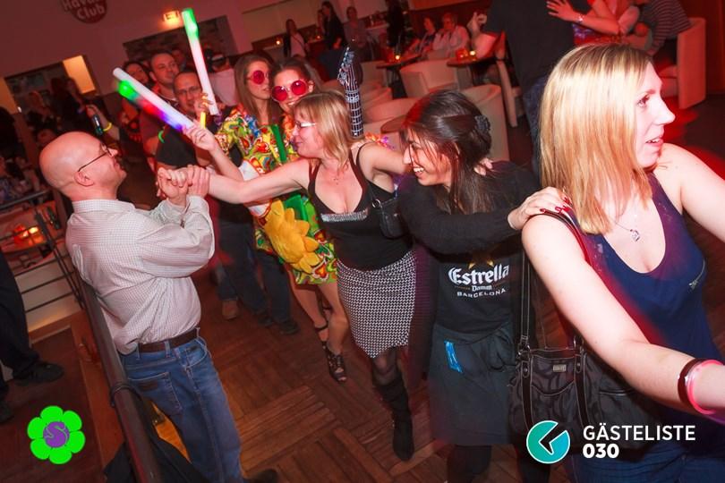 Partyfoto #57 Basement Rathaus Spandau Berlin vom 13.03.2015