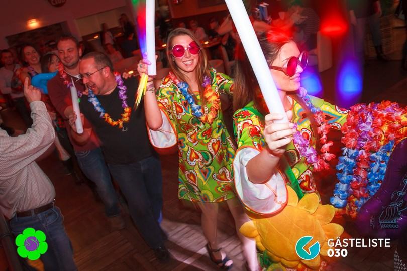 Partyfoto #10 Basement Rathaus Spandau Berlin vom 13.03.2015