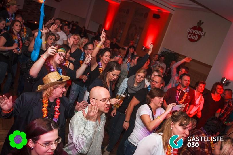 Partyfoto #115 Basement Rathaus Spandau Berlin vom 13.03.2015