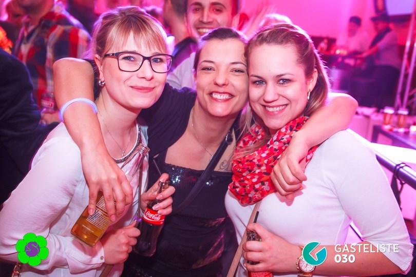 Partyfoto #11 Basement Rathaus Spandau Berlin vom 13.03.2015