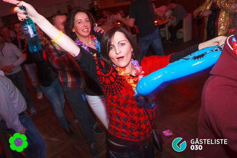 Partyfoto #23 Basement Rathaus Spandau Berlin vom 13.03.2015