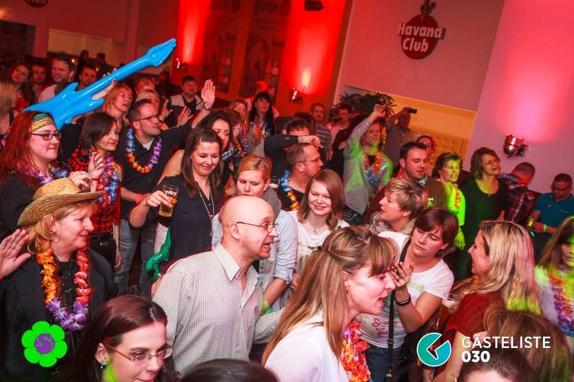Partyfoto #2 Basement Rathaus Spandau Berlin vom 13.03.2015