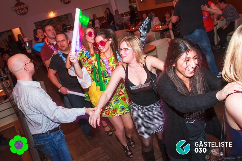 Partyfoto #9 Basement Rathaus Spandau Berlin vom 13.03.2015