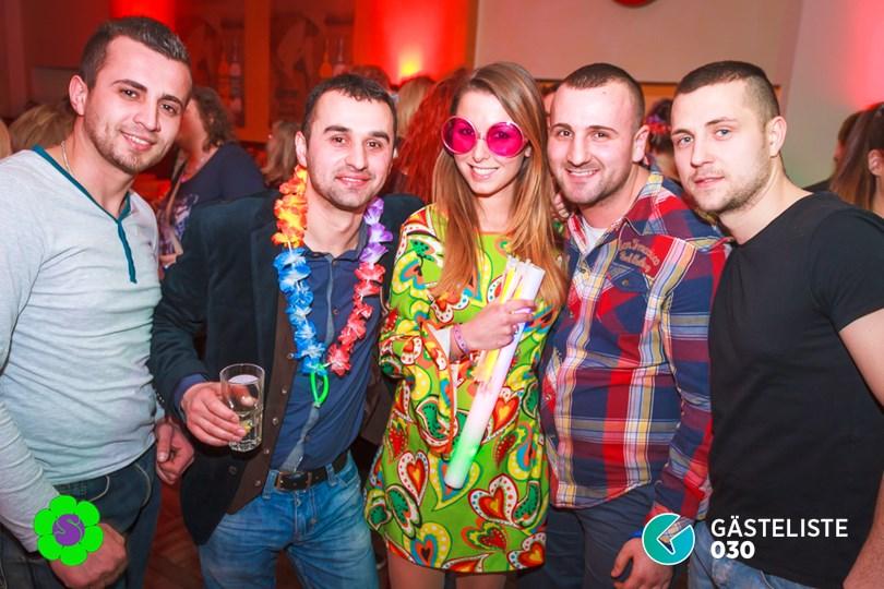 Partyfoto #19 Basement Rathaus Spandau Berlin vom 13.03.2015