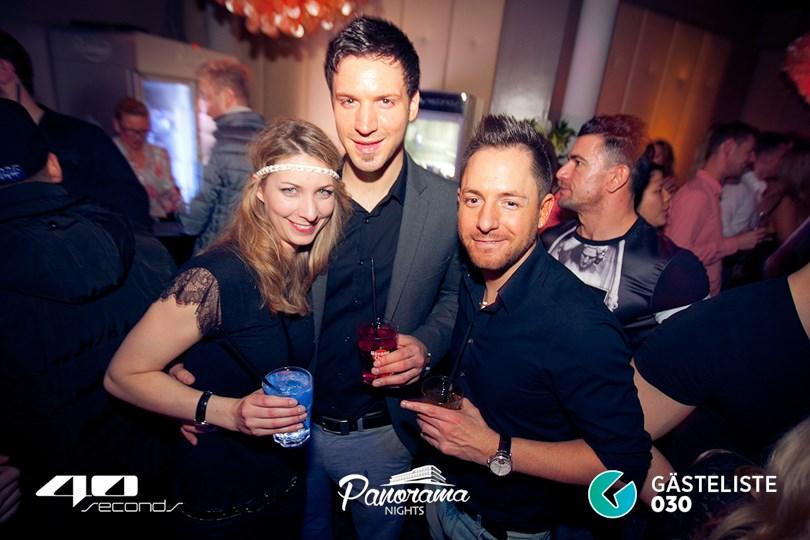https://www.gaesteliste030.de/Partyfoto #33 40seconds Berlin vom 14.03.2015