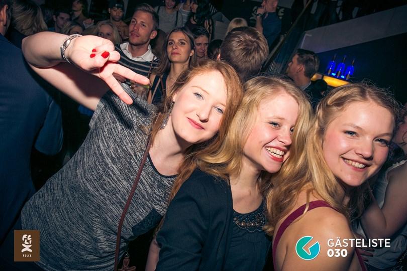 https://www.gaesteliste030.de/Partyfoto #63 Felix Club Berlin vom 16.03.2015