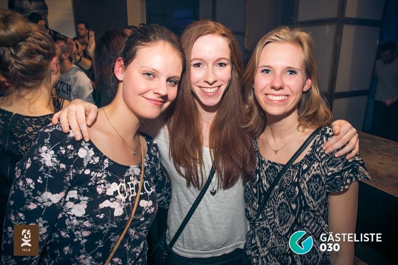 https://www.gaesteliste030.de/Partyfoto #52 Felix Club Berlin vom 16.03.2015