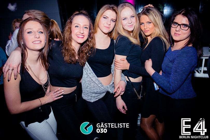 https://www.gaesteliste030.de/Partyfoto #96 E4 Club Berlin vom 07.03.2015