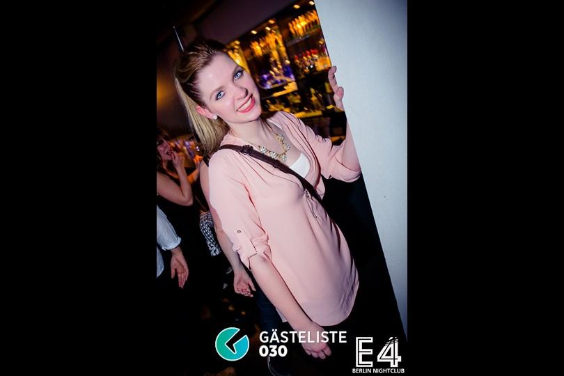 https://www.gaesteliste030.de/Partyfoto #84 E4 Club Berlin vom 07.03.2015