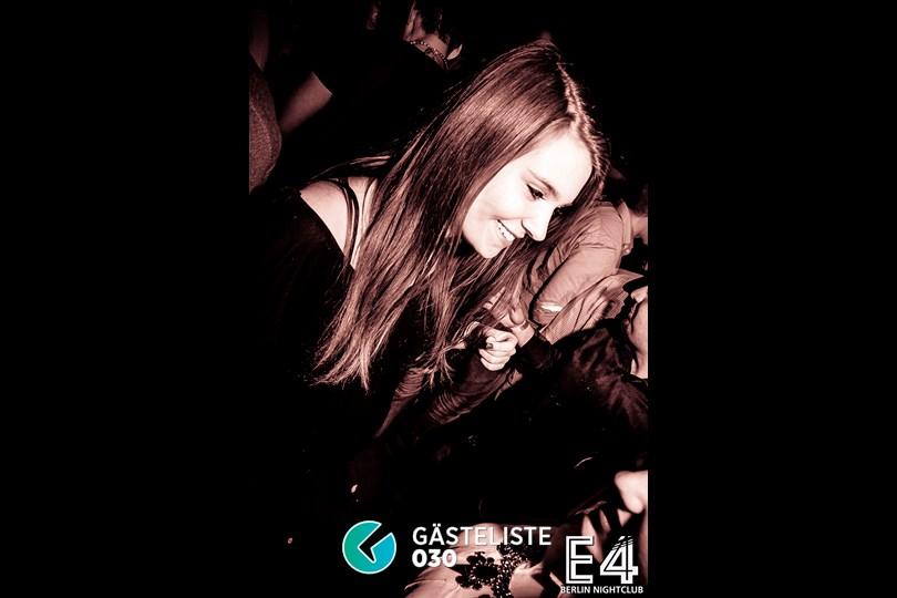 https://www.gaesteliste030.de/Partyfoto #118 E4 Club Berlin vom 07.03.2015