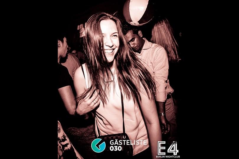 https://www.gaesteliste030.de/Partyfoto #27 E4 Club Berlin vom 07.03.2015
