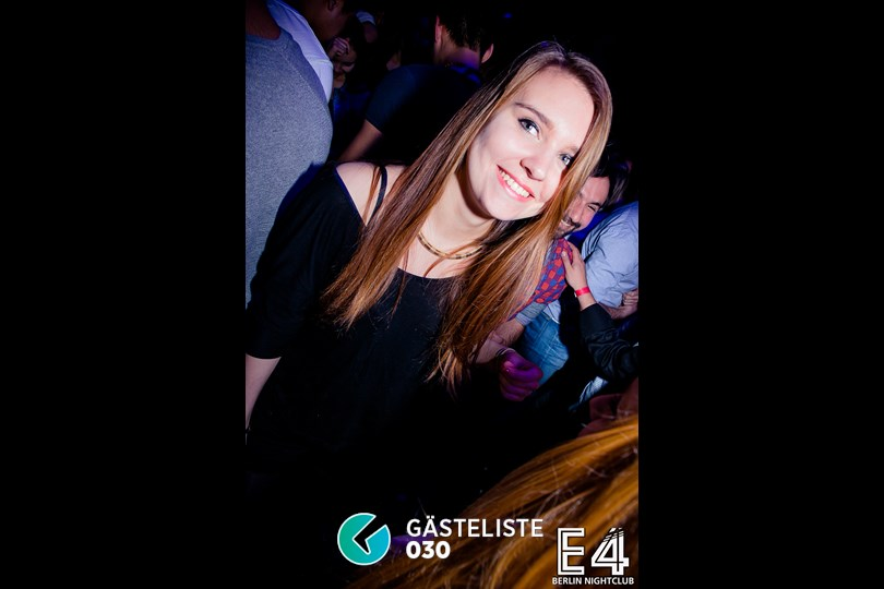 https://www.gaesteliste030.de/Partyfoto #68 E4 Club Berlin vom 07.03.2015