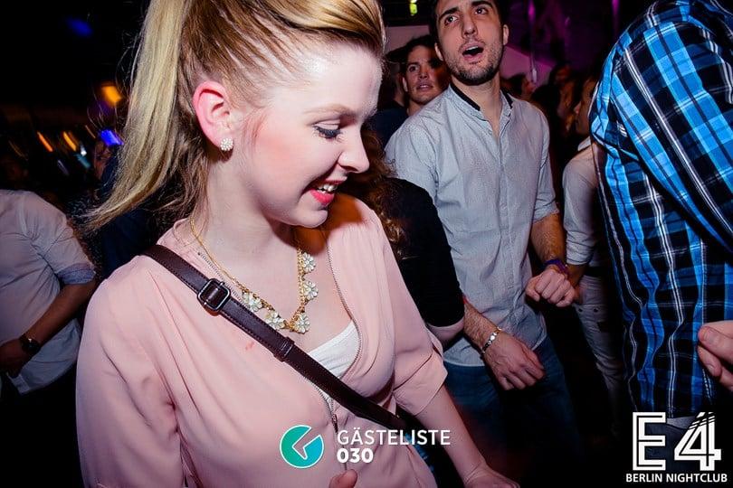 https://www.gaesteliste030.de/Partyfoto #71 E4 Club Berlin vom 07.03.2015