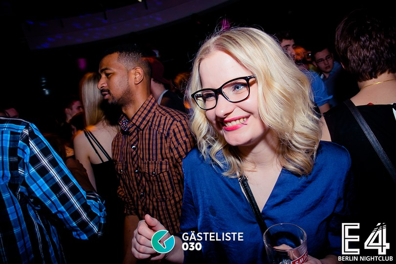https://www.gaesteliste030.de/Partyfoto #55 E4 Club Berlin vom 07.03.2015