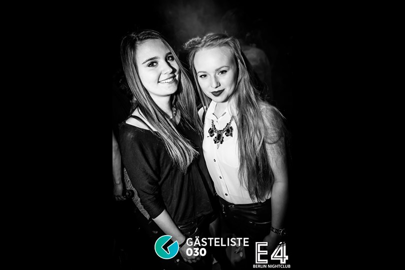 https://www.gaesteliste030.de/Partyfoto #95 E4 Club Berlin vom 07.03.2015