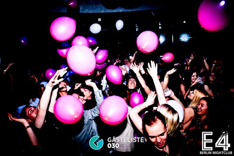 https://www.gaesteliste030.de/Partyfoto #43 E4 Club Berlin vom 07.03.2015