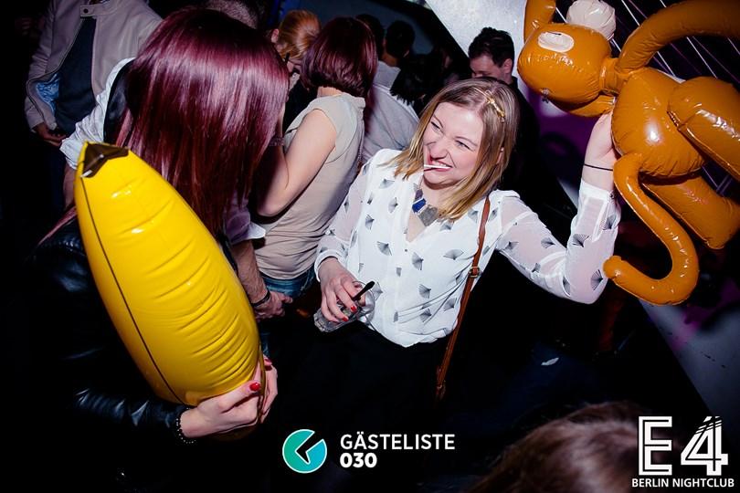 https://www.gaesteliste030.de/Partyfoto #9 E4 Club Berlin vom 07.03.2015
