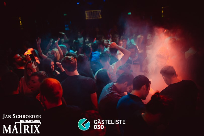 https://www.gaesteliste030.de/Partyfoto #95 Matrix Berlin vom 14.03.2015