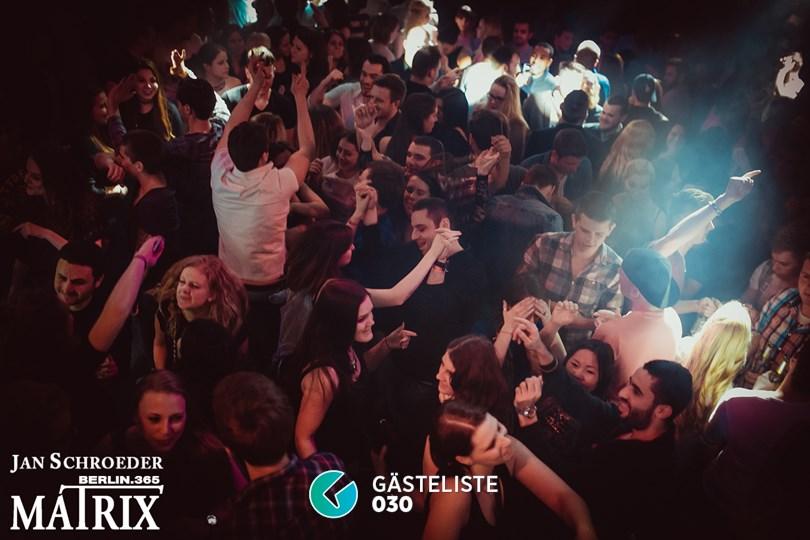 https://www.gaesteliste030.de/Partyfoto #96 Matrix Berlin vom 14.03.2015