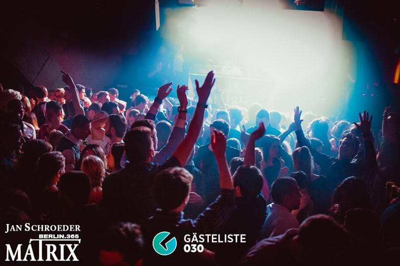 https://www.gaesteliste030.de/Partyfoto #1 Matrix Berlin vom 14.03.2015
