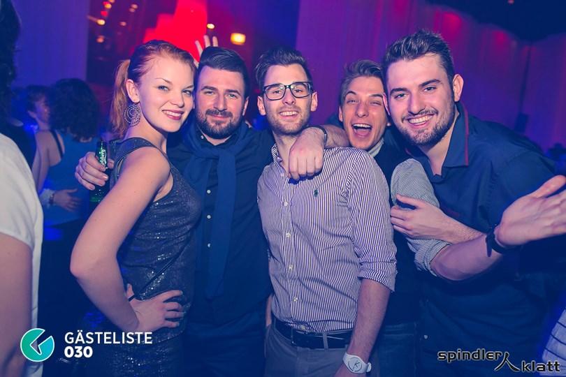 https://www.gaesteliste030.de/Partyfoto #104 Spindler & Klatt Berlin vom 28.02.2015