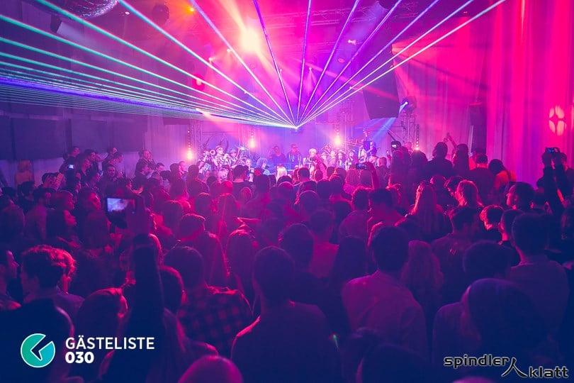 https://www.gaesteliste030.de/Partyfoto #44 Spindler & Klatt Berlin vom 28.02.2015