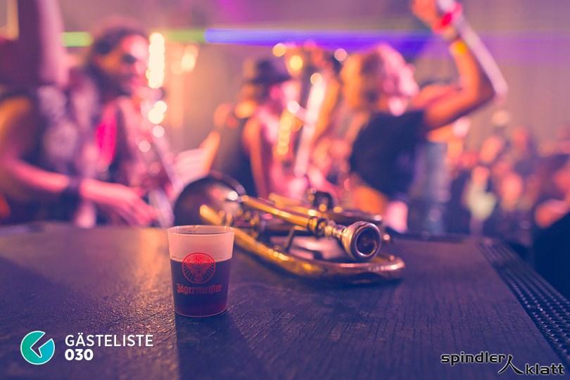 https://www.gaesteliste030.de/Partyfoto #12 Spindler & Klatt Berlin vom 28.02.2015