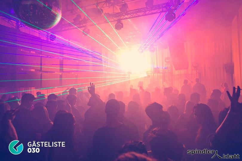 https://www.gaesteliste030.de/Partyfoto #130 Spindler & Klatt Berlin vom 28.02.2015