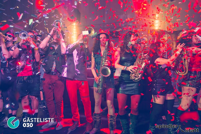 https://www.gaesteliste030.de/Partyfoto #115 Spindler & Klatt Berlin vom 28.02.2015