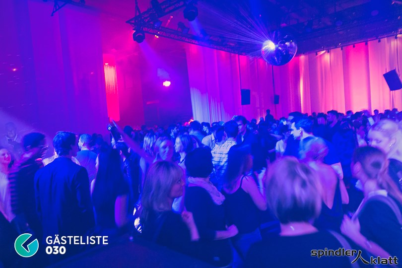 https://www.gaesteliste030.de/Partyfoto #131 Spindler & Klatt Berlin vom 28.02.2015
