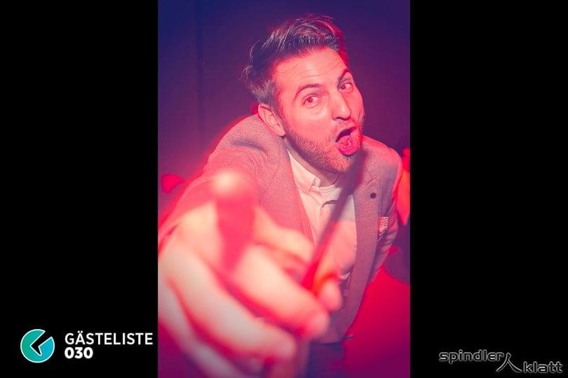 https://www.gaesteliste030.de/Partyfoto #34 Spindler & Klatt Berlin vom 28.02.2015