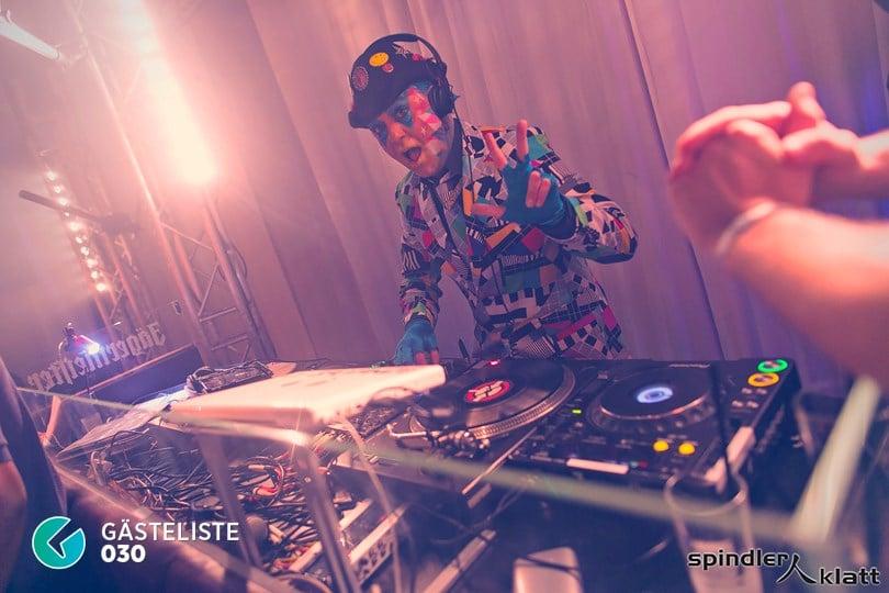 https://www.gaesteliste030.de/Partyfoto #20 Spindler & Klatt Berlin vom 28.02.2015