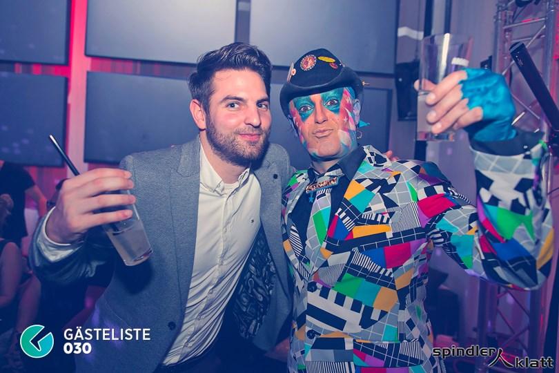 https://www.gaesteliste030.de/Partyfoto #117 Spindler & Klatt Berlin vom 28.02.2015