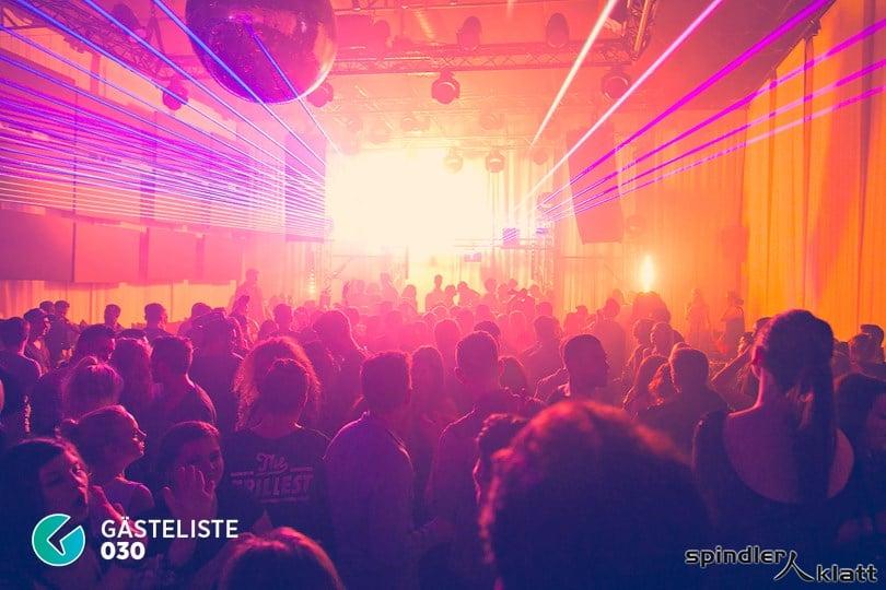 https://www.gaesteliste030.de/Partyfoto #24 Spindler & Klatt Berlin vom 28.02.2015