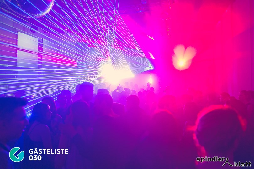 https://www.gaesteliste030.de/Partyfoto #79 Spindler & Klatt Berlin vom 28.02.2015