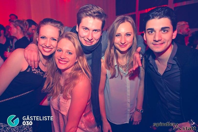 https://www.gaesteliste030.de/Partyfoto #26 Spindler & Klatt Berlin vom 28.02.2015
