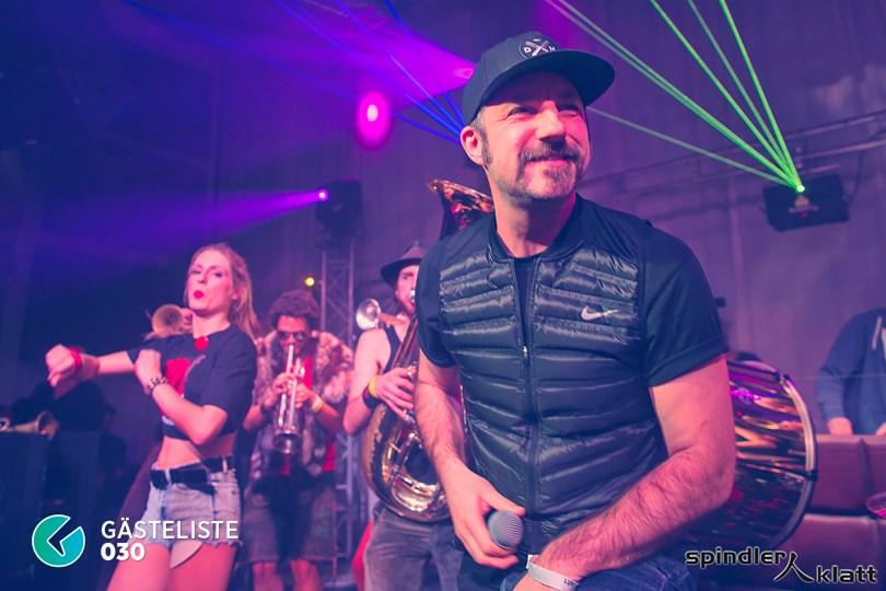 https://www.gaesteliste030.de/Partyfoto #52 Spindler & Klatt Berlin vom 28.02.2015