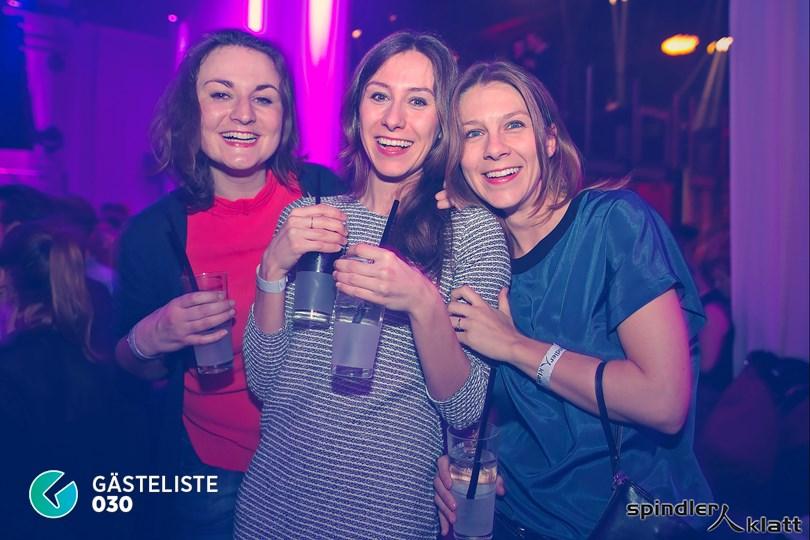 https://www.gaesteliste030.de/Partyfoto #106 Spindler & Klatt Berlin vom 28.02.2015