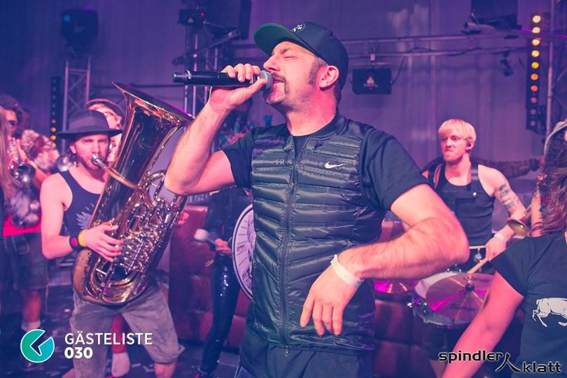 https://www.gaesteliste030.de/Partyfoto #5 Spindler & Klatt Berlin vom 28.02.2015