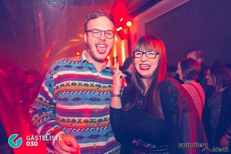 https://www.gaesteliste030.de/Partyfoto #29 Spindler & Klatt Berlin vom 28.02.2015