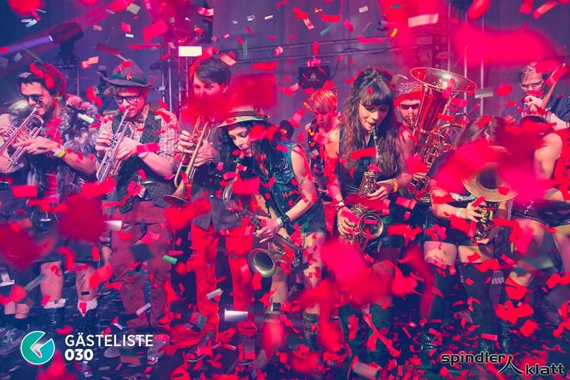 https://www.gaesteliste030.de/Partyfoto #2 Spindler & Klatt Berlin vom 28.02.2015