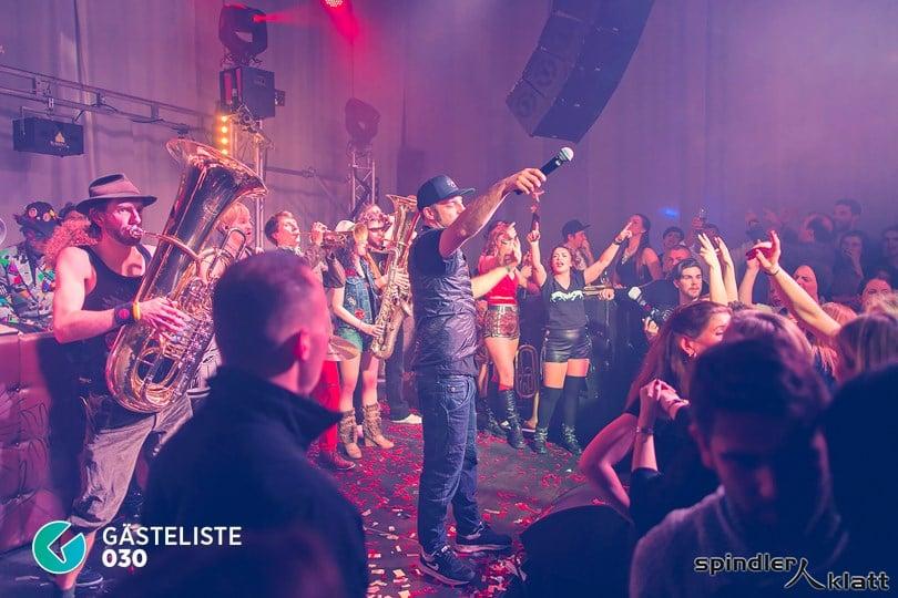 https://www.gaesteliste030.de/Partyfoto #110 Spindler & Klatt Berlin vom 28.02.2015